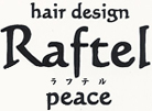 hair design Raftel peace